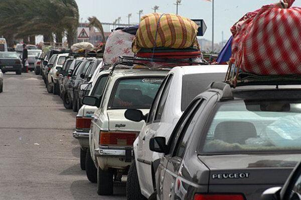 سفر به کرمان ممنوع است ، افراد آلوده قرنطینه می شوند